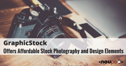 GraphicStock Offers Affordable Stock Photography and Design Elements