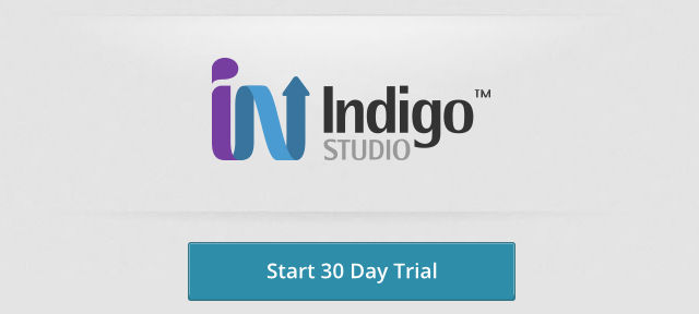 indigostudio-start30daytrial