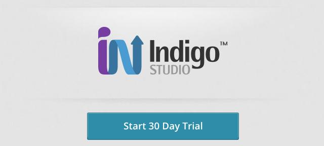 indigostudio-start30daytrial