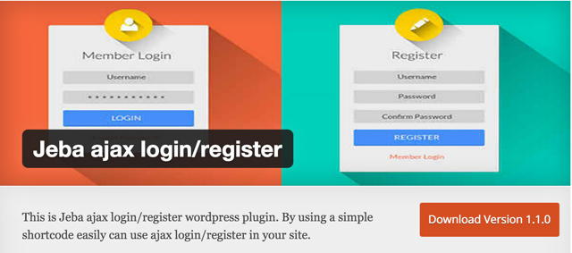 jeba-ajax-login-register