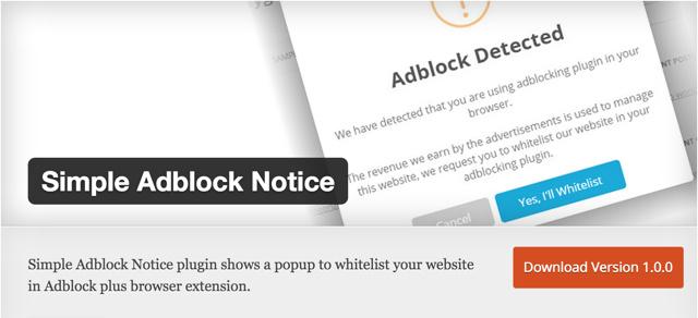 simple-adblock-notice
