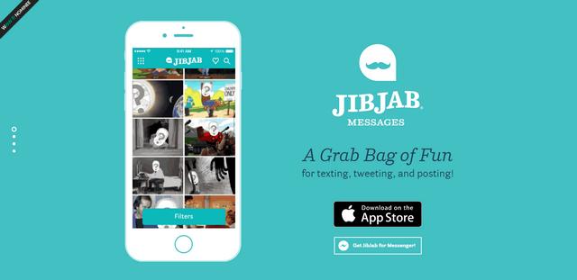 11-JibJab Messages