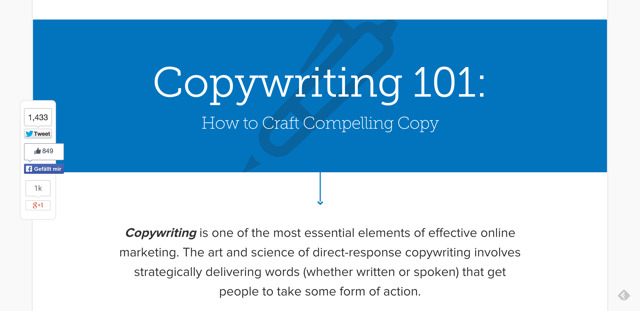 Copywriting-101