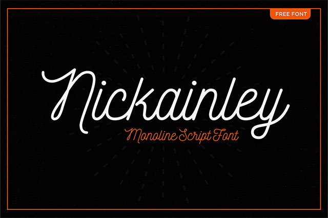 """Nickainley"""