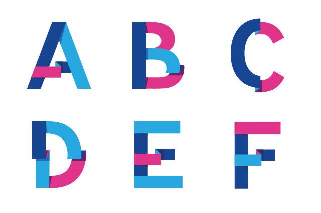 """SDA Typography"""