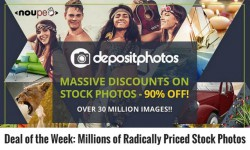 Deal of the Week: Millions of Radically Priced Stock Photos