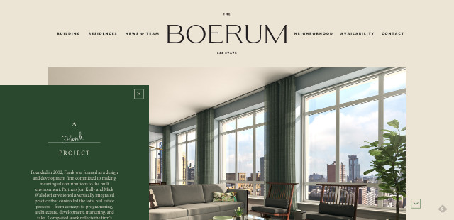 The-Boerum