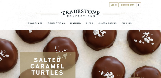 Tradestone-Confections