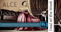 Deal of the Week: Spice up Your Photos Using ALCE for Photoshop