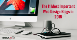The 11 Most Important Web Design Blogs in 2015