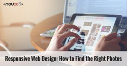 Responsive Web Design: How to Find the Right Photos