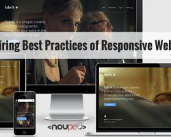 28 Inspiring Best Practices of Responsive Web Design