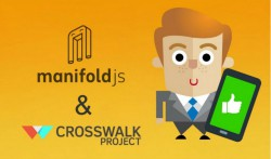 Manifold.JS with Crosswalk, a Simpler Dev Experience for Android