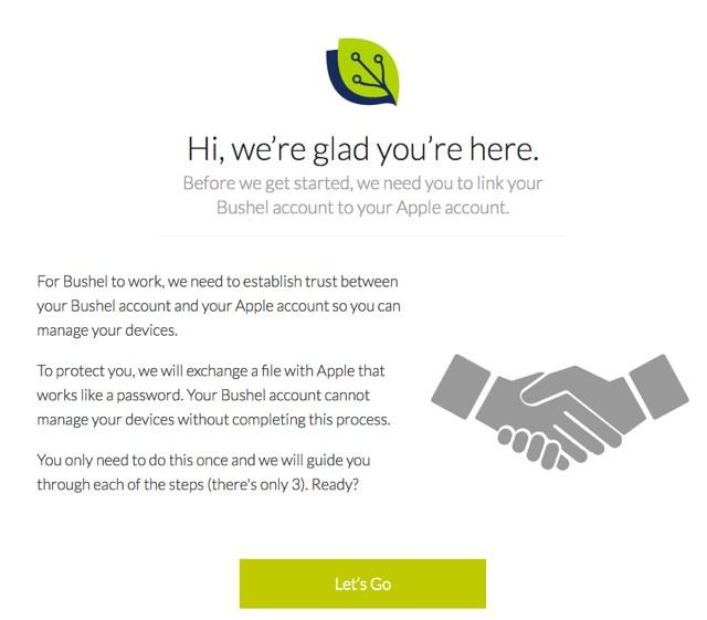 bushel-apple-connection