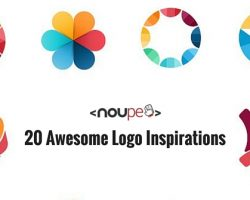 20 Awesome Logo Inspirations of Today