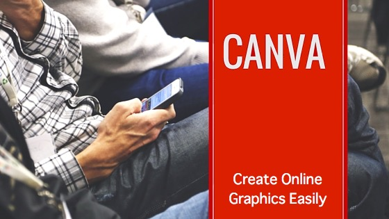 Canva: Create Online Graphics Easily