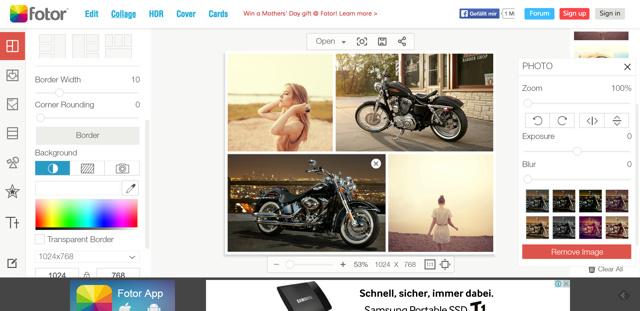 Collage-Maker-Fotor