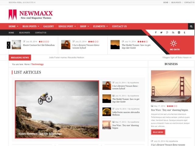 News-Maxx