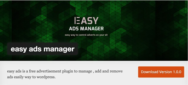 easy-ads-manager