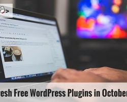 Ten Fresh Free WordPress Plugins in October 2015