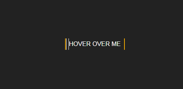 hover over effect