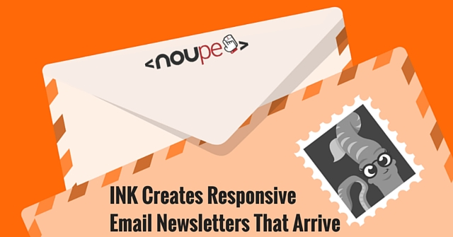 Ink Responsive Email