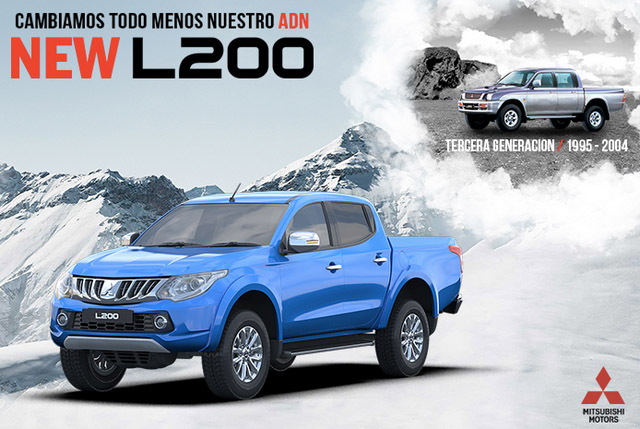 l200 generation