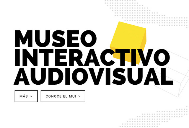 museo interactive