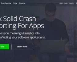 Raygun: Affordable Crash Reporting for Any App