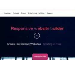Simbla: Responsive Websites Made Easy