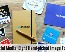 Social Media: Eight Hand-picked Image Tools