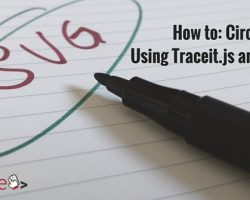 How to: Circle Marks With Traceit.js and jQuery