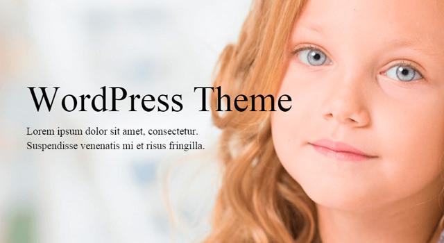 Aron: Responsive Multipurpose WordPress Theme