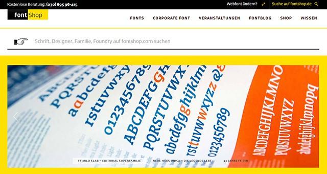 content-slider_fontshop
