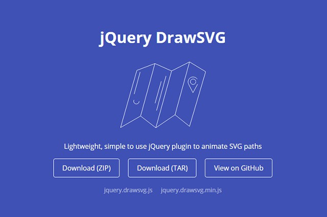 DrawSVG: Animated Paths Enliven Your Website
