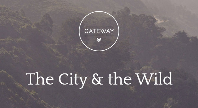 Gateway: Mobile-ready WordPress Theme
