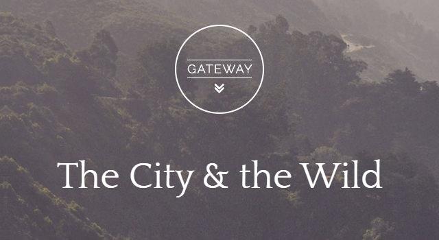 Gateway: Mobile-ready WordPress Theme