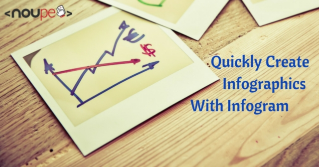 Quickly Create Infographics With Infogram