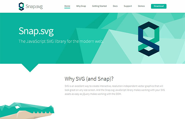 SVG without SMIL: Google Chrome Kills Support