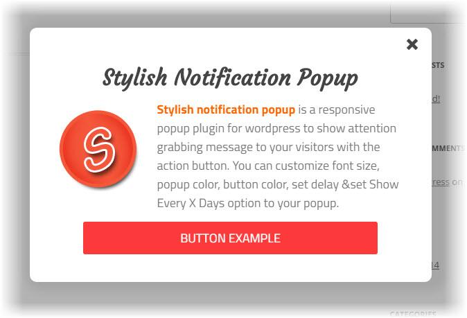 stylish-notification-popup