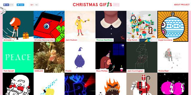 15-Christmas Gifs
