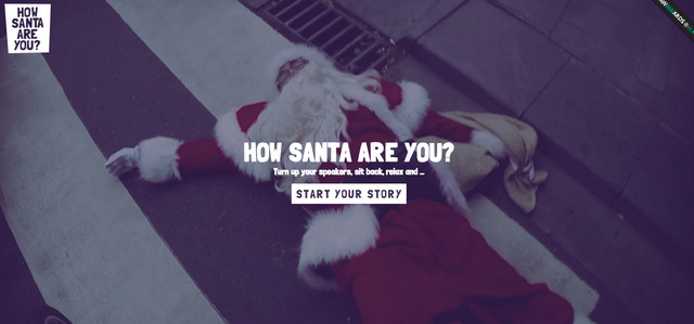 19-How Santa are You