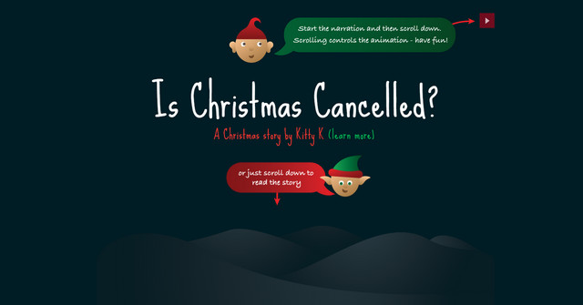 5-Is Christmas Cancelled