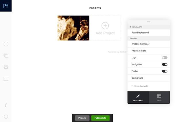 adobe-portfolio_start