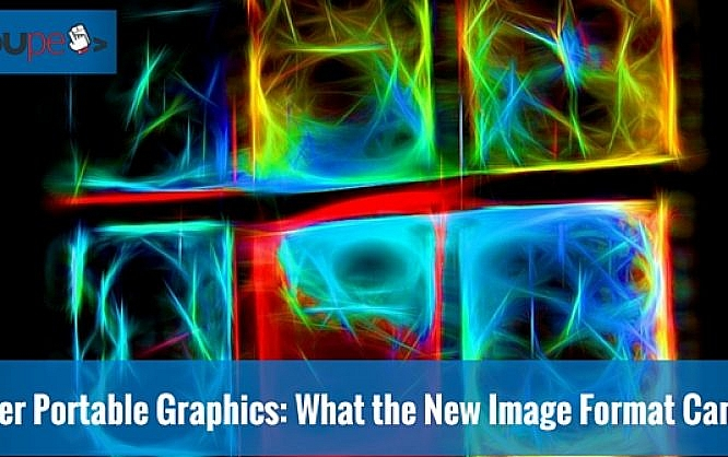 Better Portable Graphics: What the New Image Format Can Do