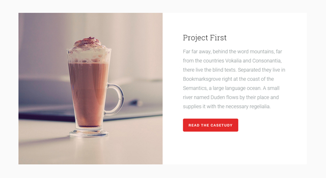Clean Blogging Bootstrap Template
