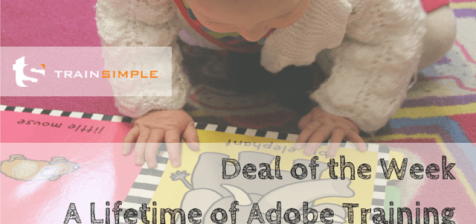 A Lifetime of Adobe Training