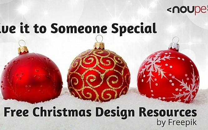 Free Christmas Design Resources