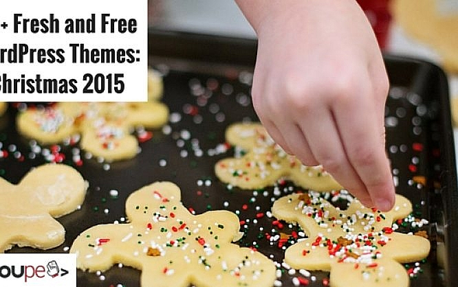 20 free wordpress themes for christmas 2015 noupe