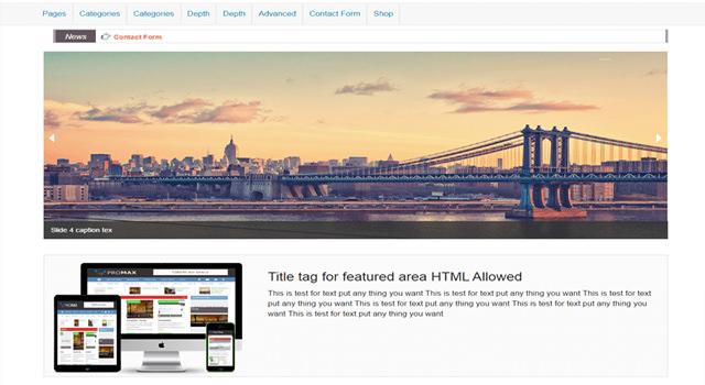 IShop: Minimal WooCommerce WordPress Themes